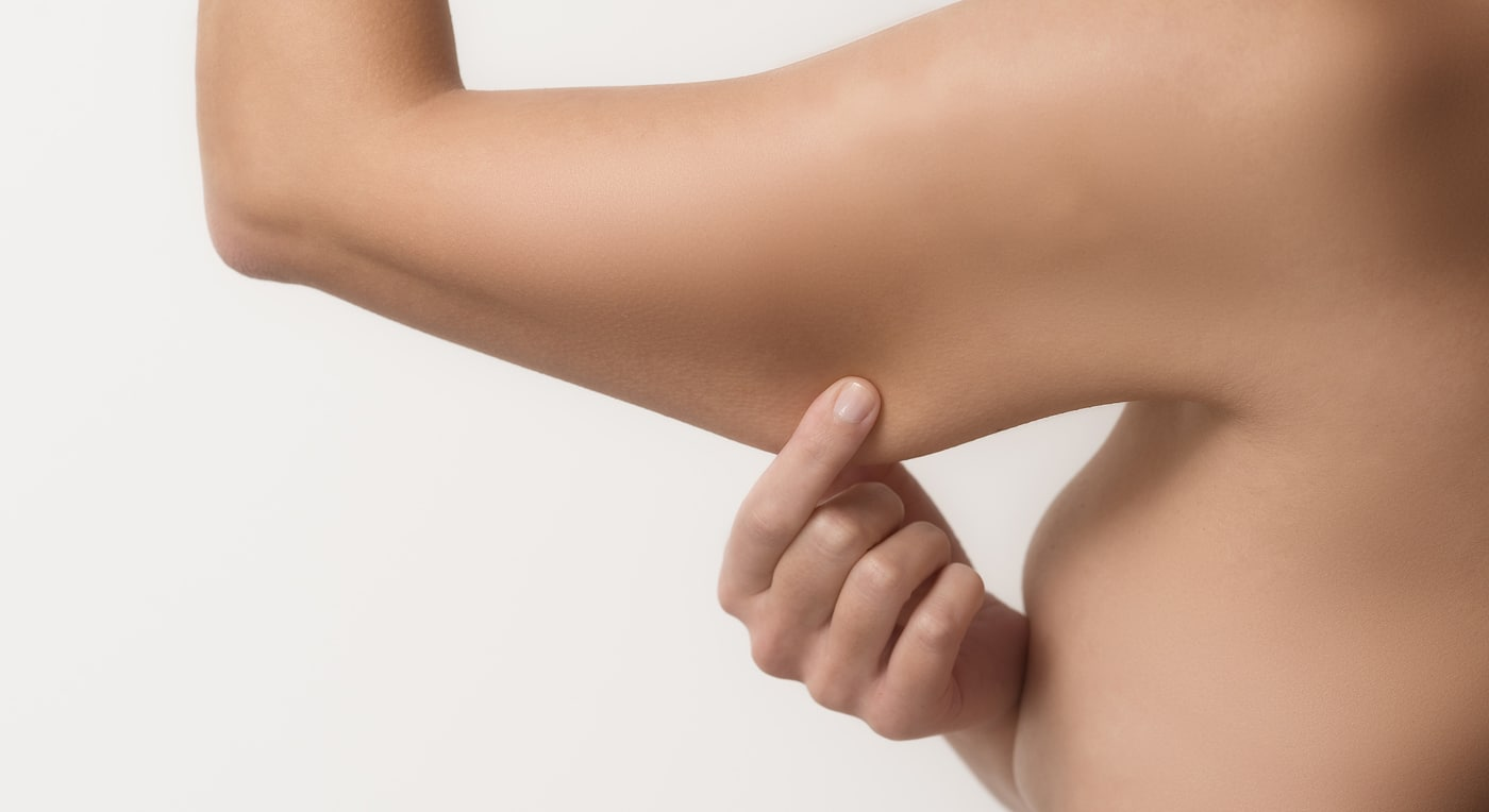 Lifting des bras - Nice