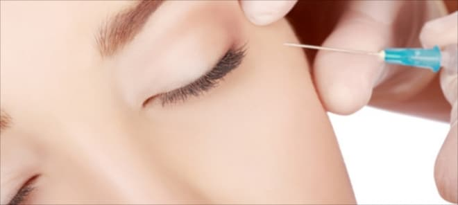 injection botox toxine botulique