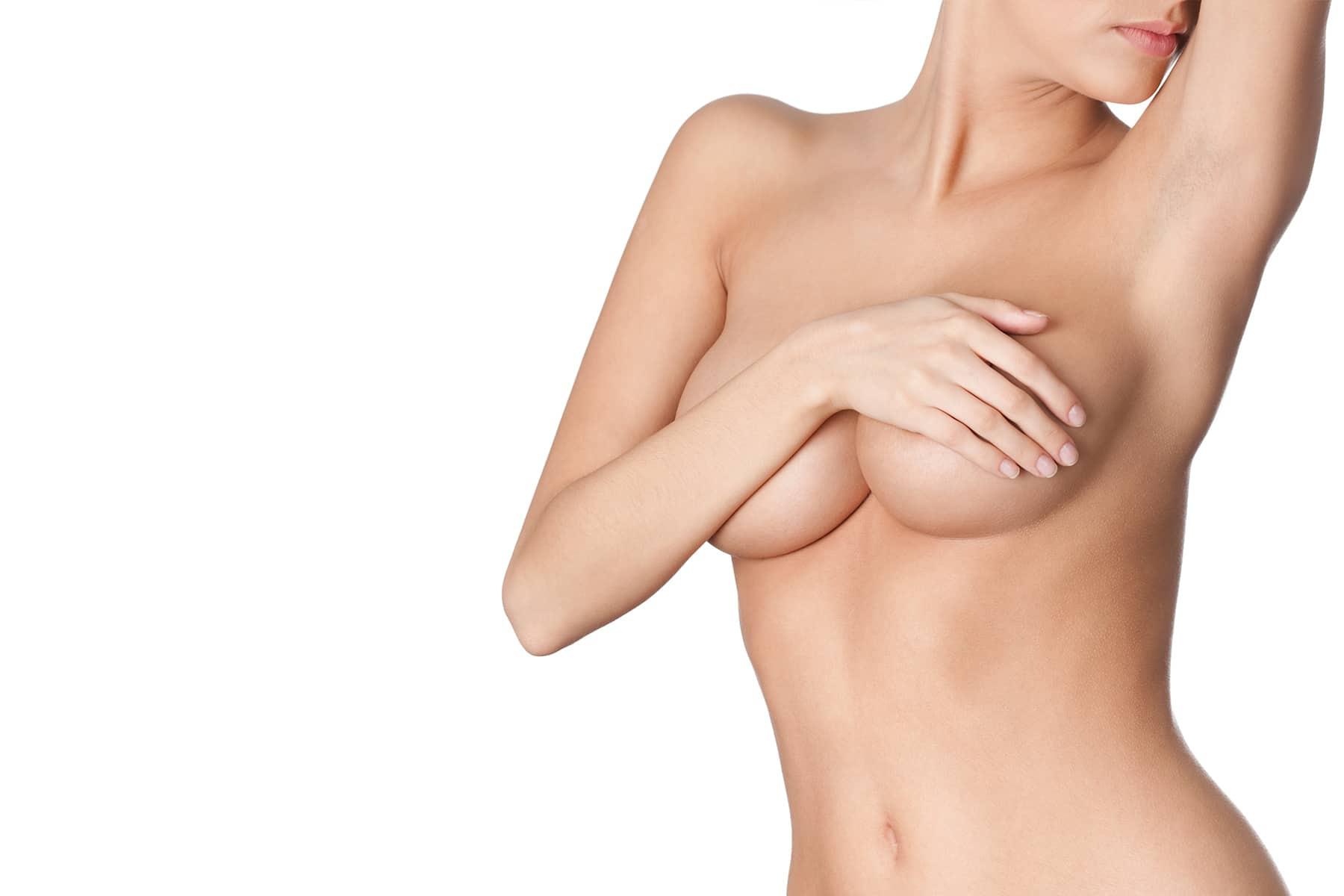 Augmentation mammaire par lipofilling à Nice