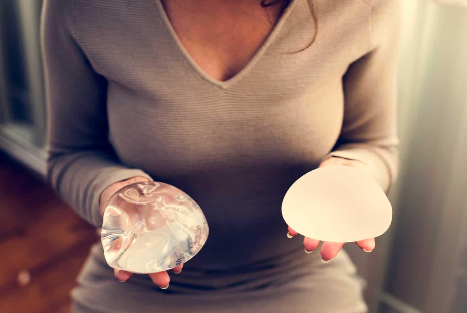 Augmentation mammaire : Prothèses Rondes ou Anatomiques