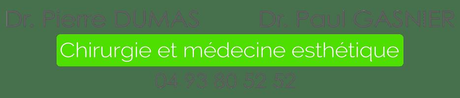 Chirurgie esthétique & Médecine Esthétique à Nice Monaco